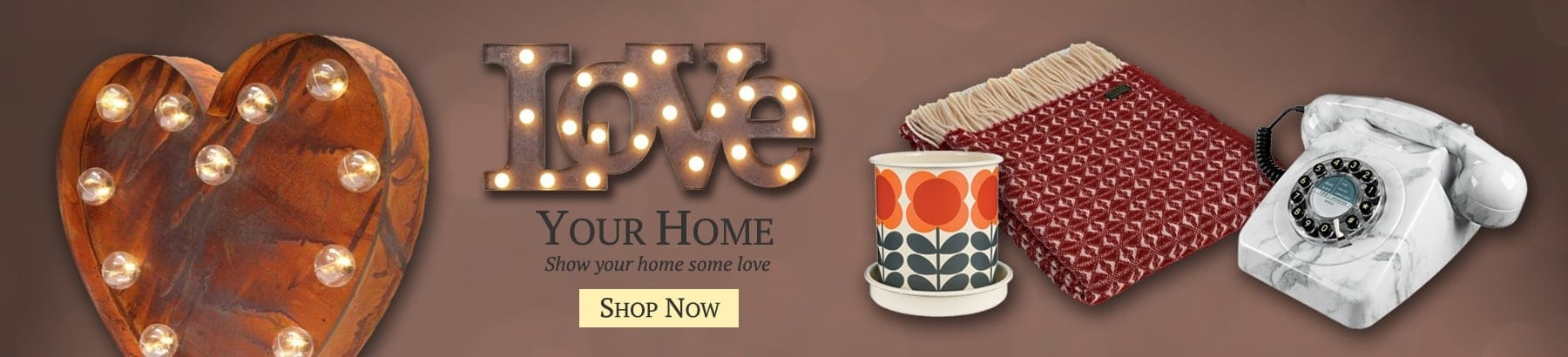 Love YOur Home