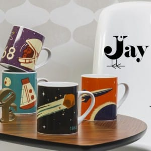 Jay Cosmos Collection