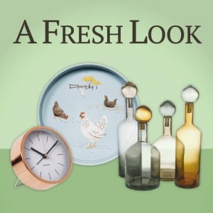 A Fresh Look Collection
