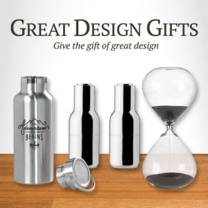 Great Design Gifts