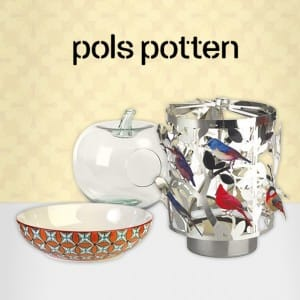 New Pols Potten Homeware