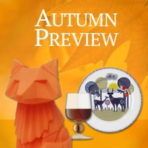 Autumn 2016 Preview