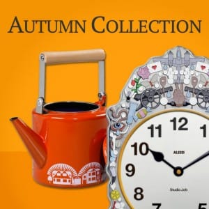 Autumn Homeware, Accessories and Gifts
