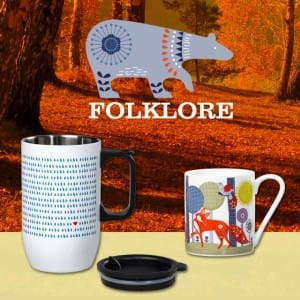 New Wild and Wolf Folklore