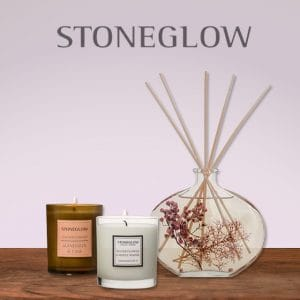 Stoneglow Candles and Diffusers