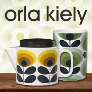 New Orla Kiely