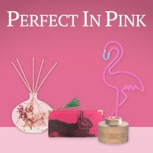 Perfect In Pink Collection