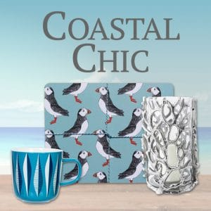 Coastal Chic Homeware