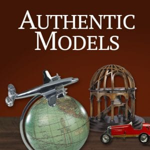 Authentic Models Collection