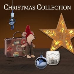 Christmas Home Accessories & Gifts