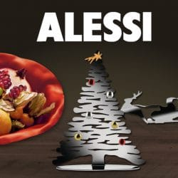 Alessi Christmas Promotion