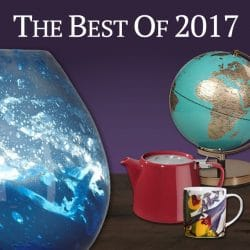 Best Of 2017 Homeware & Gifts