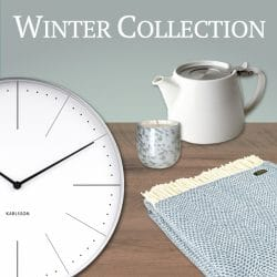 Winter Homeware Collection