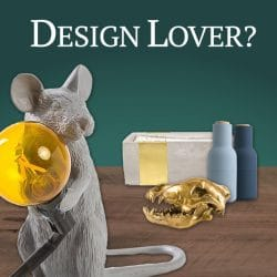 Designs For Design Lovers