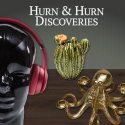 Hurn and Hurn Discoveries