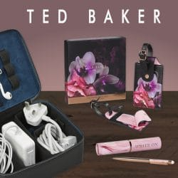 Ted Baker Travel Accessories