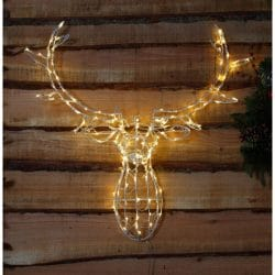 Stag LED Wall Light