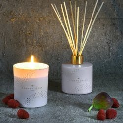 Yvonne Ellen Exotic Fig Candle & Diffuser