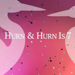 Hurn And Hurn Is 7