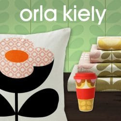 New Orla Kiely Designs Spring/Summer 2019