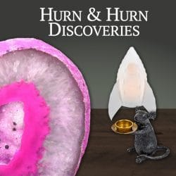 Hurn & Hurn Discoveries