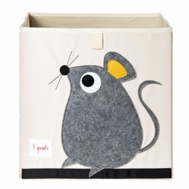 Storage Box - Mouse