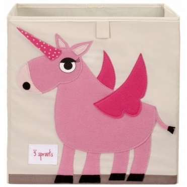 Storage Box - Unicorn