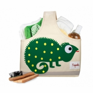 Storage Caddy - Iguana