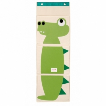 Wall Organiser - Crocodile