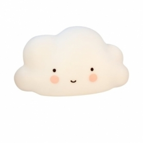 Big Cloud Night Light Table Lamp - Includes Adapter