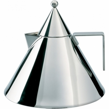 Il Conico Kettle 90017 Induction Hob by Aldo Rossi