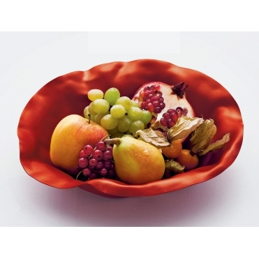 Sarria Bowl Special Edition - Red