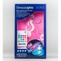 Aloka Unicorn SleepyLight Colour Changing LED Night Light With Remote