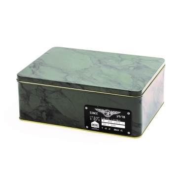 Alumarble Survival Boxing System Tin - Big