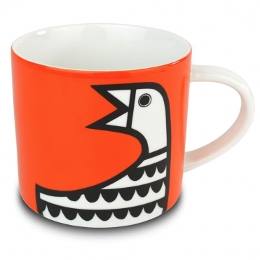 Animal Magic Mug - Goose