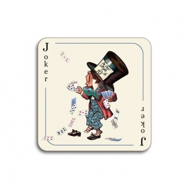 Joker Coaster by Louise Kirk