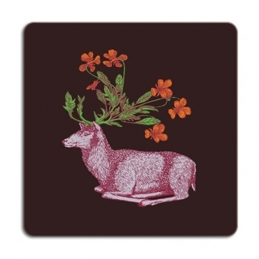 Deer Stag Placemat