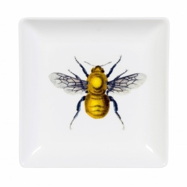 Bee Trinket Tray in Gift Box