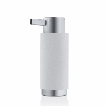 Ara Soap Dispenser - Moon Grey