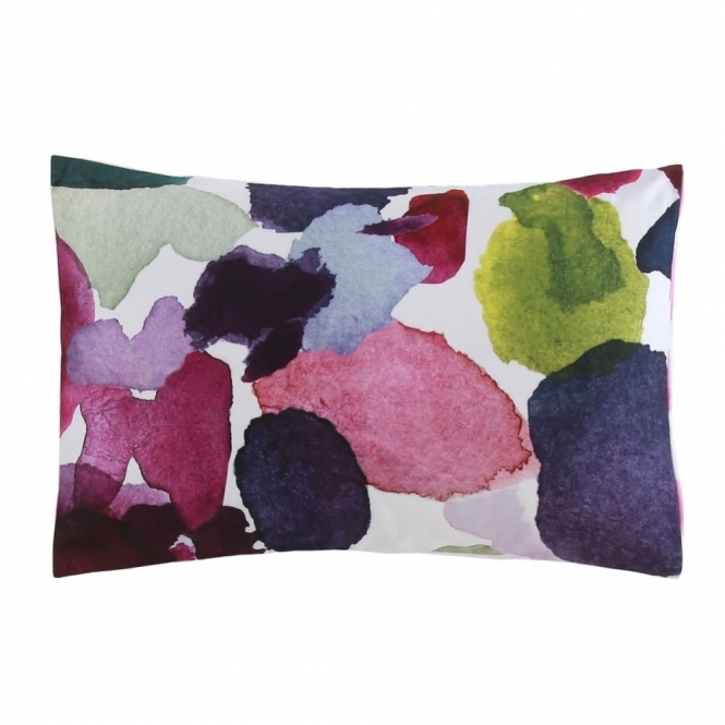 Bluebellgray Abstract - Pillowcase
