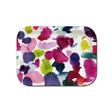 Abstract Tray - Large