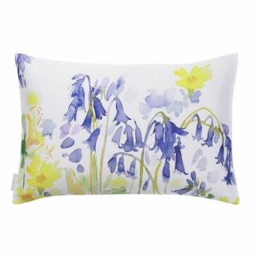 Bluebell Woods - Pillowcase