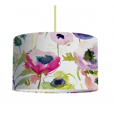 North Garden Ceiling Lamp Shade - Large