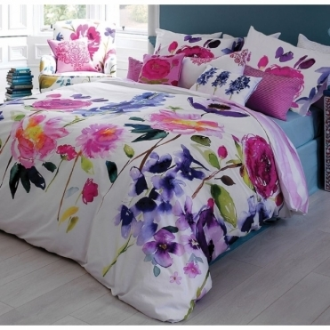 Taransay Duvet Cover - Double