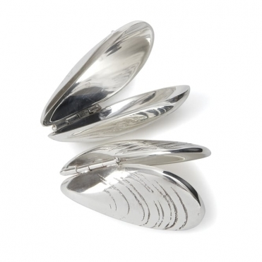 Mussel Eaters - Set of 2
