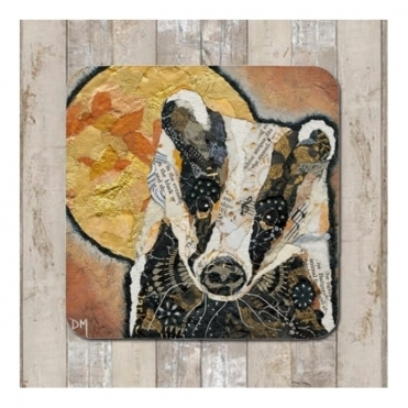 Badger & Moon Placemat