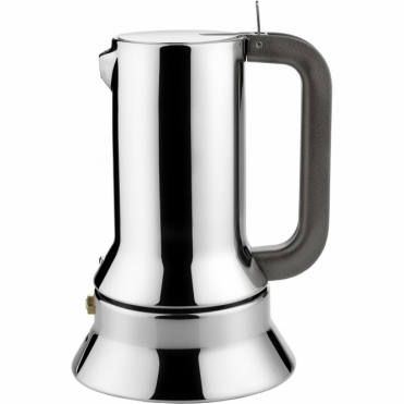 Espresso Stovetop Coffee Maker 9090/3 by Richard Sapper