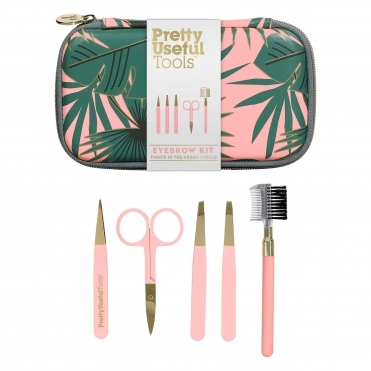 Eye Brow Kit - Pink Paradise