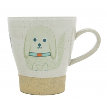 Finn the Dog Mug in Gift Box