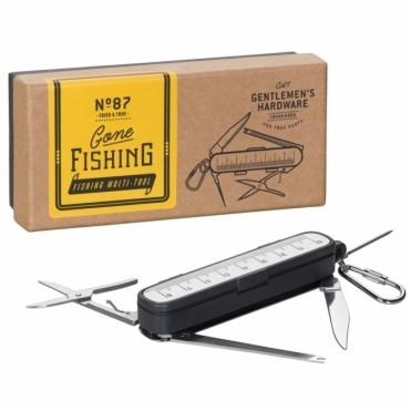 Fishing Multi Tool in Gift Box